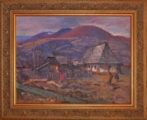 С дачи Медведчука в Закарпатье исчезли 26 картин и 6 икон - МВД