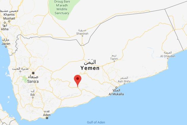 Смертник взорвал авто на блокпосту в Йемене, более 10 жертв