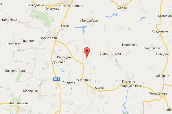 Эскалация в зоне АТО: за сутки в боях погибли семеро военных