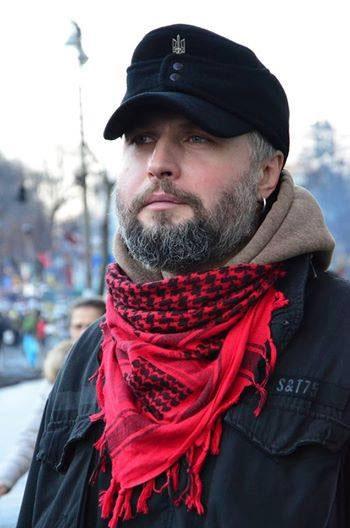 Установлена личность жестоко убитого во время Майдана активиста