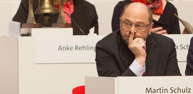 """Соратники Меркель критикуют идею о """"Соединенных Штатах Европы"""""""