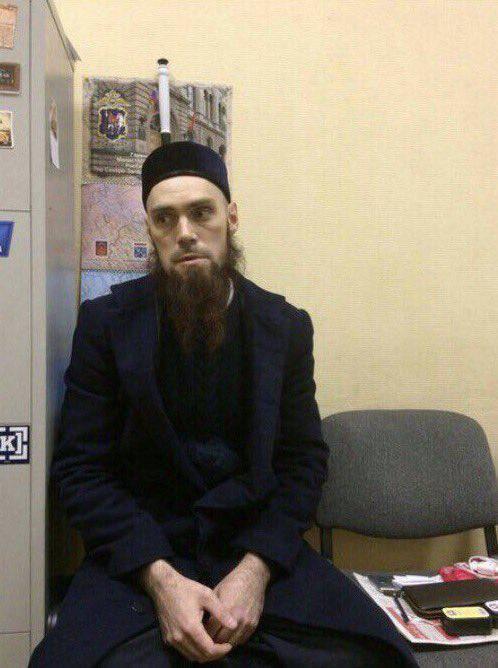Теракт в метро Петербурга осуществил террорист-смертник - СМИ