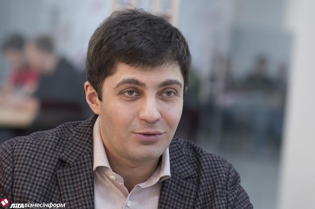 06a90e73191be3e04f2823507c84a3f2 Сакварелидзе откровенно рассказал о Шокине, своем увольнении, Порошенко и Стоянове