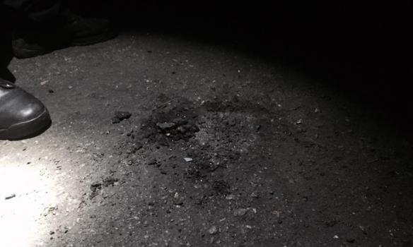 В Днепре прогремел взрыв - полиция