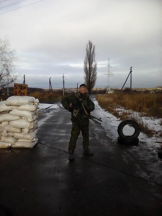 В Черновцах суд приговорил к 11 годам тюрьмы боевика ДНР