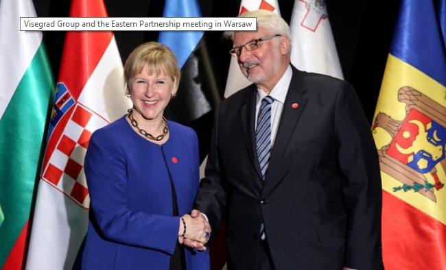 Польша иШвеция: ЕСдолжен оставаться открытым для активных стран