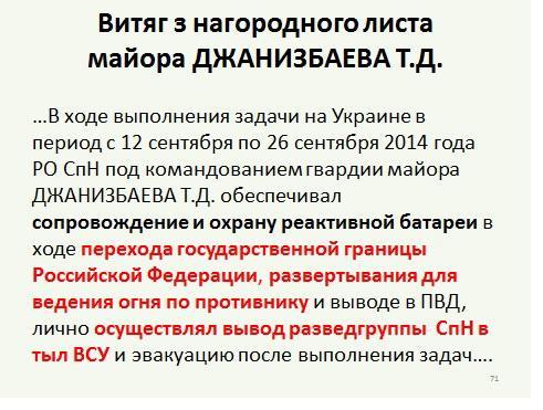Генштаб РФ руководил обстрелами Украины из Градов - СБУ