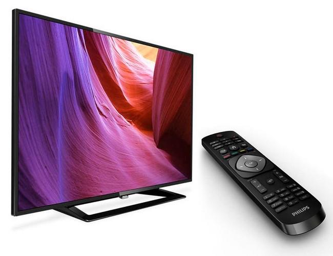 Телевизор Philips 32PHT4200/12 - небольшой и доступный