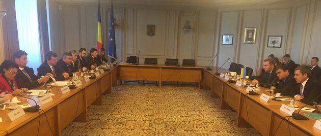 Румыния выступила за диалог с Киевом по языковому вопросу - МИД