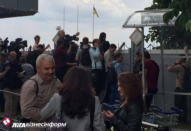 Савченко вернулась в Украину: как это было