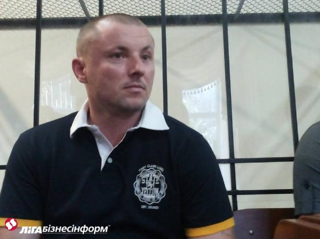 В Киеве судят товарищей Титушко