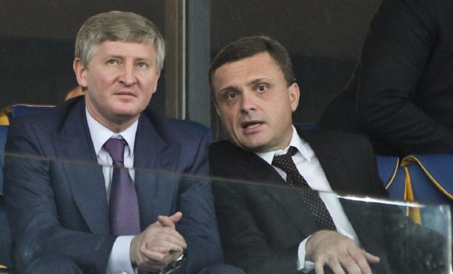 Меченые Януковичем. Анализ списка Оппозиционного блока