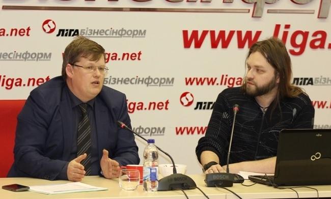 Павел Розенко: Я не понимаю, за что я плачу по квитанциям ЖКХ