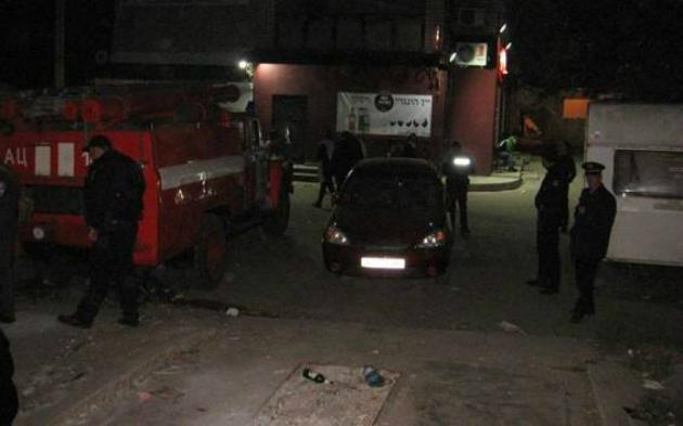 В Умани взорвался неизвестный предмет: ранен подросток - фото
