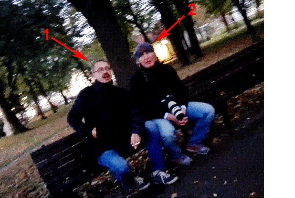 СМИ показали фото ГРУшников, организовавших неудачный госпереворот вЧерногории