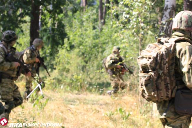 Реальный патриотизм: как создаются силы специальных операций