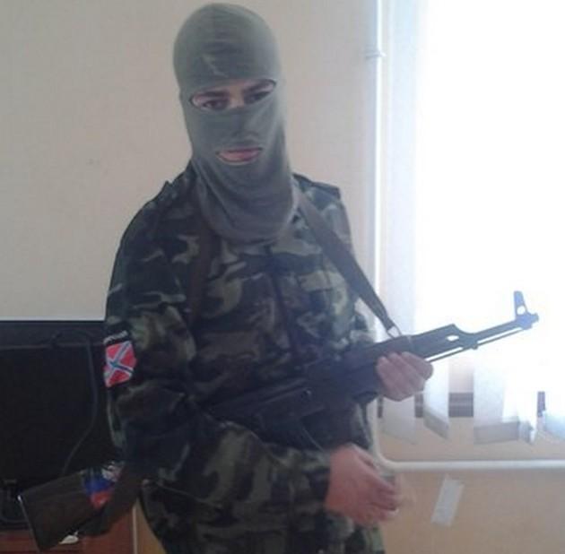 На 5 лет осужден террориста т.н