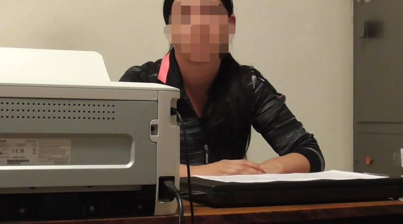 Суд арестовал выданную Молдовой пособницу боевиков ЛНР