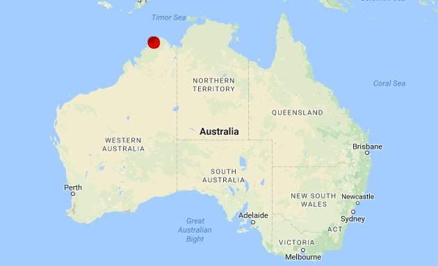Назаході Австралії пілот виявив загадковий сигнал SOS, розпочалась пошукова операція