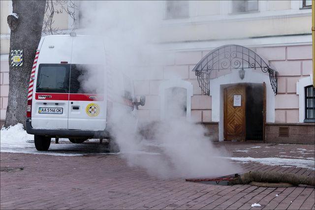 Музей Ивана Гончара оценил убытки от затопления в 40 млн грн