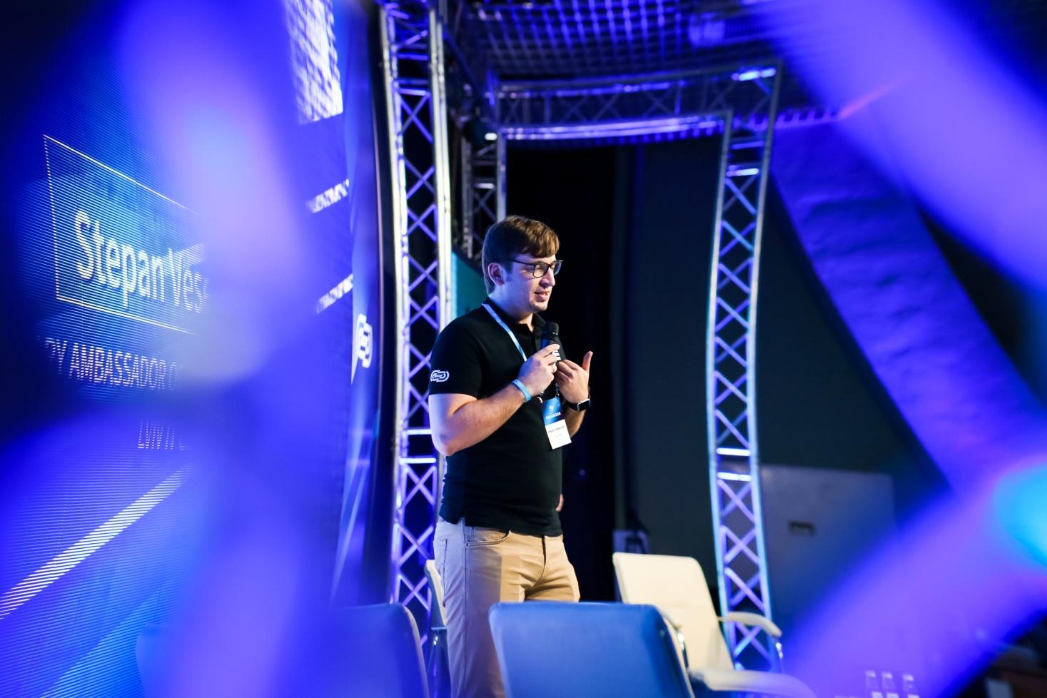 Lviv IT Arena 2016: куда движутся технологии