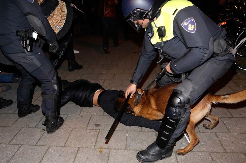 задержание сторонника Эрдогана в Роттердаме.jpg