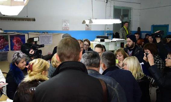 На Донетчине открыли 10 производств по нарушениям в ходе выборов