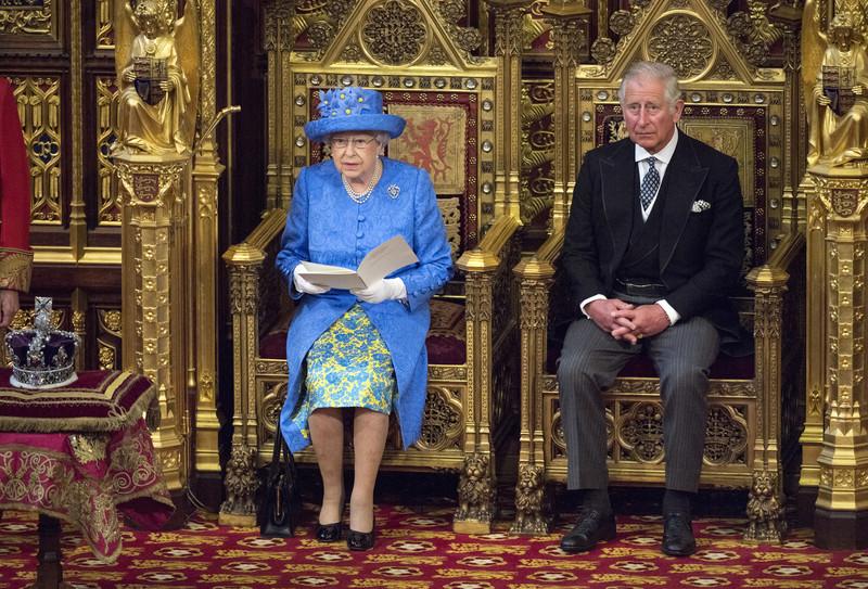 Принц Гарри поведал о собственном отношении ккоролевской семье