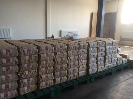 СБУ раскрыла схему производства поддельных лекарств: видео