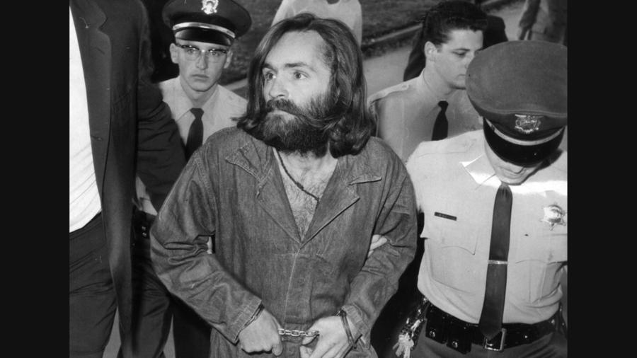 Известный убийца Чарльз Мэнсон госпитализирован из-за болезни