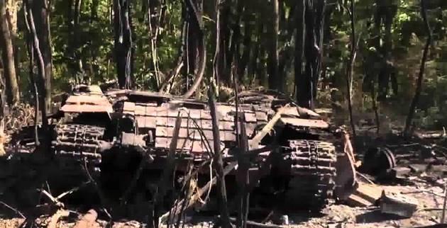 Иловайская трагедия: прокуратура обнародовала финальные выводы