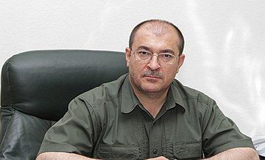В.Паскал подал рапорт об отставке - Аваков