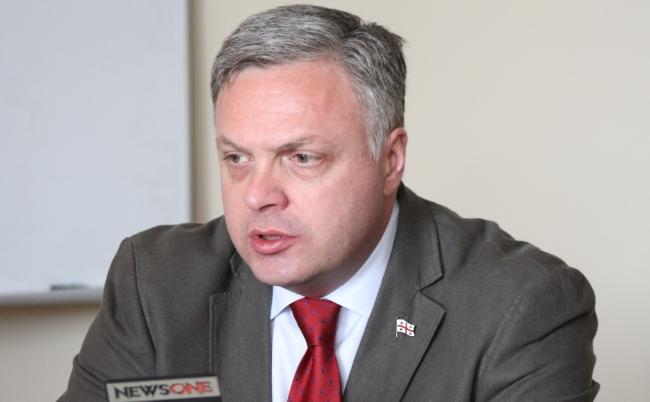 Вице-спикер парламента Грузии: Ваши реформы буксуют