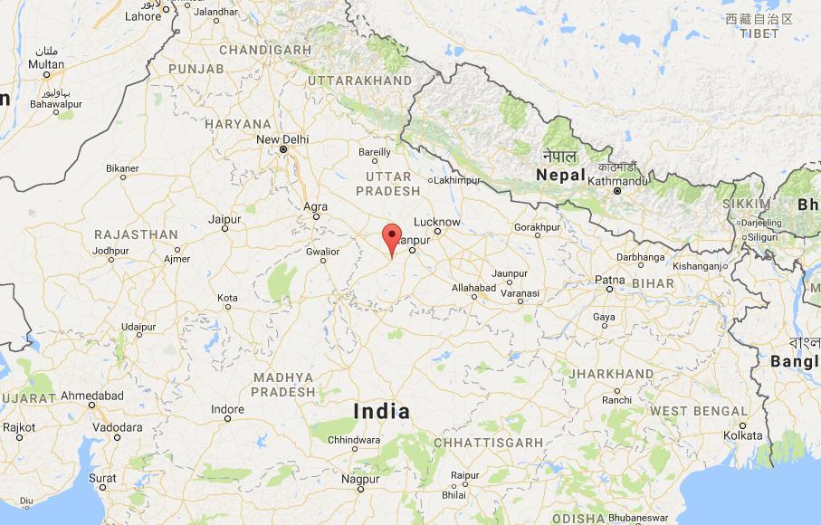 В Индии поезд сошел с рельсов: 96 погибших, более 200 раненых