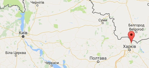 Под Харьковом задержан застреливший человека пьяный дезертир
