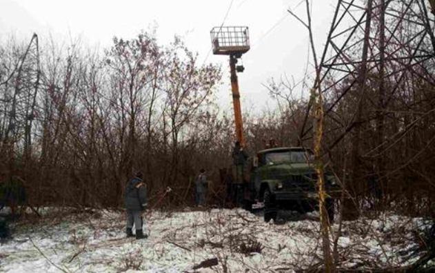 ИзАвдеевки завсе время обострения эвакуированы 290 человек,— ГСЧС