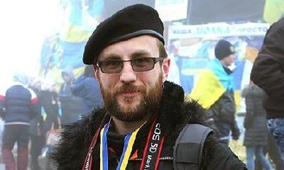 Найден избитым львовский фотограф, работавший на Майдане