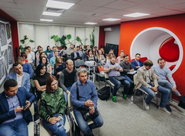 Vodafone Україна провів День відкритих дверей у Львові