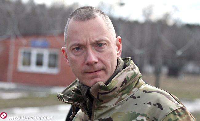 Борис Ложкін: Олігархи приймуть нові правила - мирно або не мирно