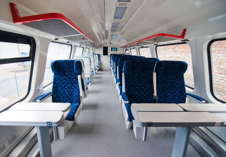 Бальчун: Выводим из кустов многострадальный поезд Skoda