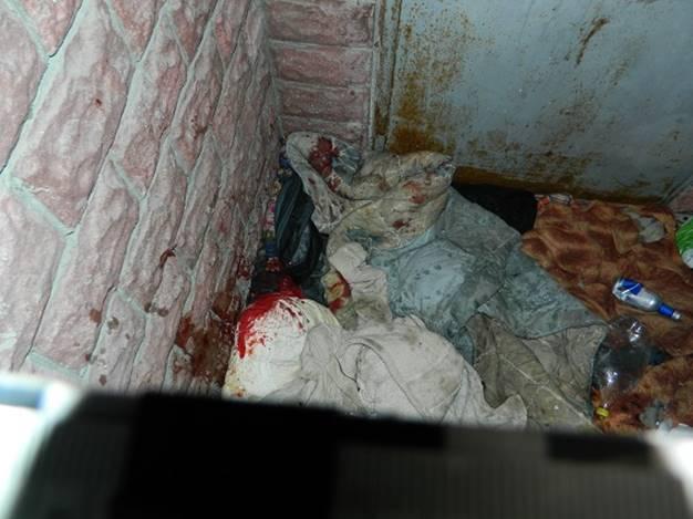 В Киеве участник АТО задержал одного из 3 ранивших его грабителей