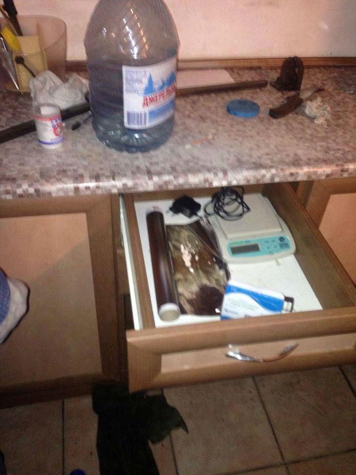 Силовики задержали сотрудника прокуратуры Киевской области: фото
