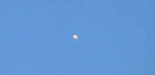 ВВС Турции сбили военный самолет возле границы с Сирией