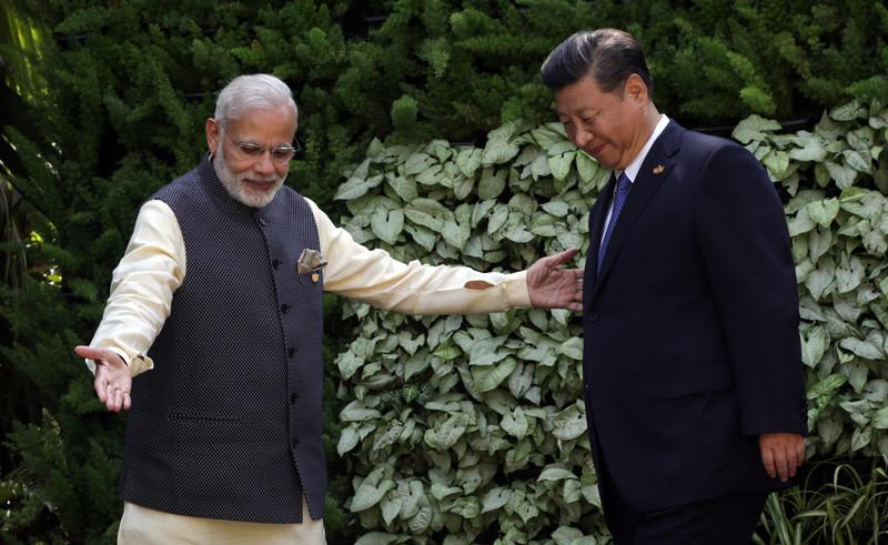 Столкновение гигантов: Индия и Китай оказались на грани конфликта