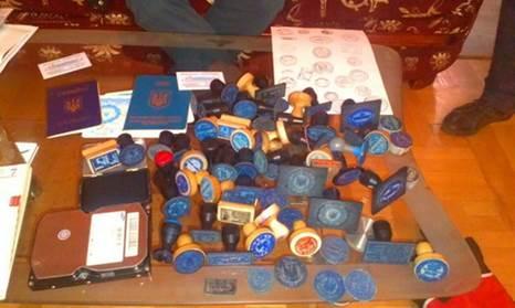 В Одессе СБУ ликвидировала коррупционную схему найма моряков