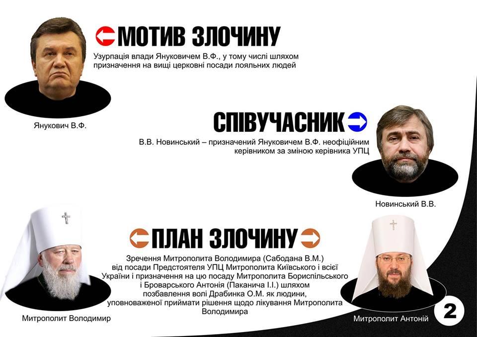 В ГПУ показали, что у них есть на Новинского: инфографика