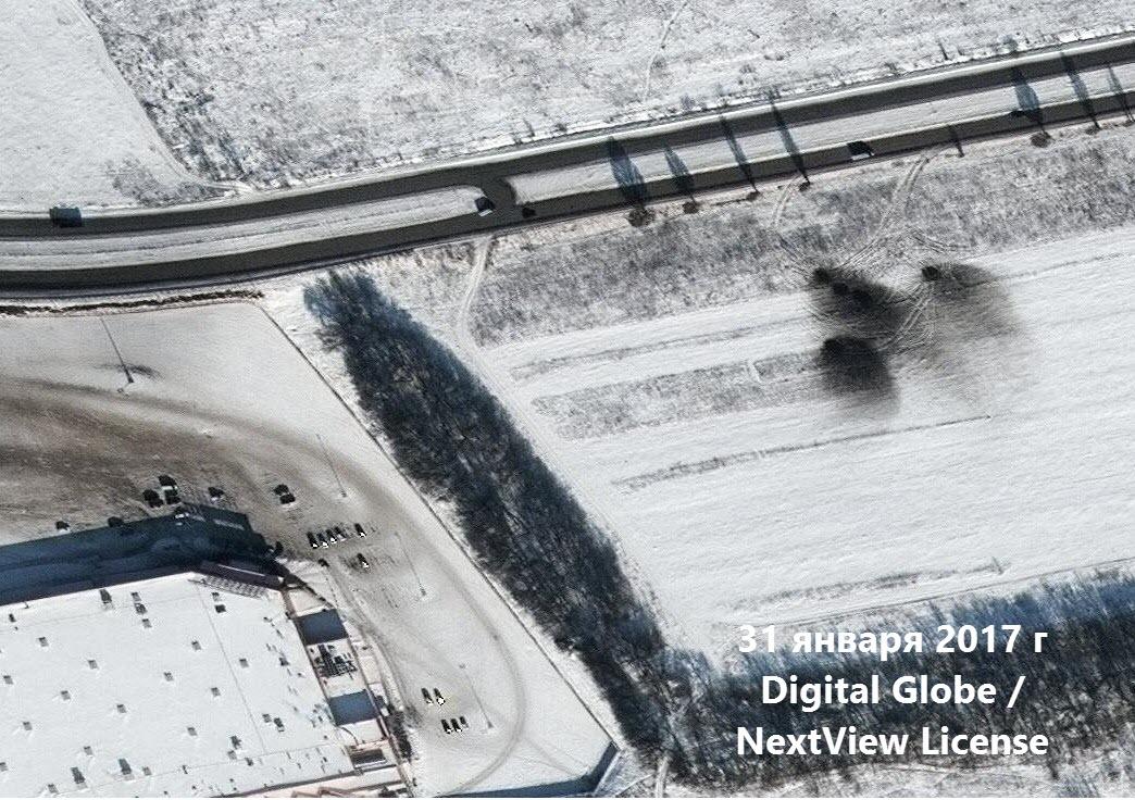 Bellingcat подтвердила обстрел Авдеевки сжилых кварталов Донецка