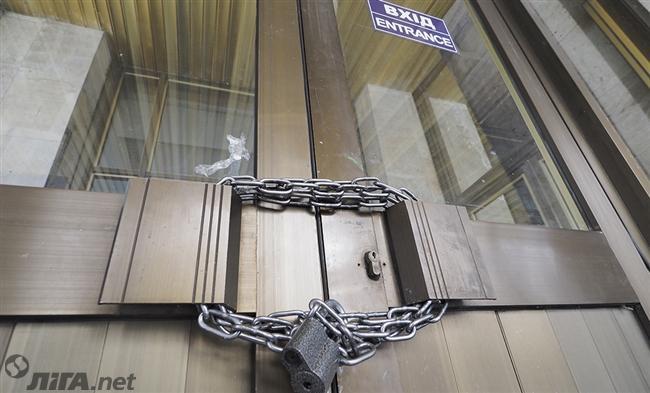 Тема дня. Забастовка в университете Богомольца: что надо знать