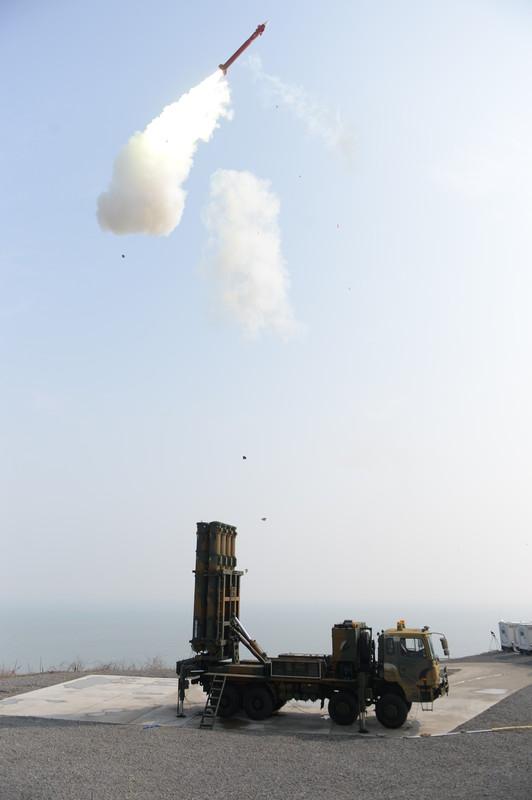 Украина осудила запуск Северной Кореей баллистических ракет