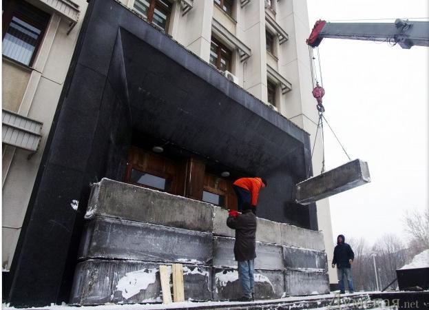 Хроникальная текстовая трансляция событий протестных акций на #Євромайдані  в Киеве и других городах